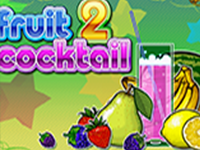 Лучшие автоматы Fruit Cocktail 2 в онлайн казино