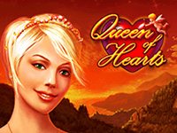Аппарат Queen of Hearts бесплатно