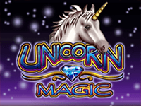 Автомат Unicorn Magic на сайте казино онлайн